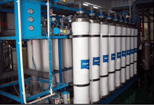 Ultrafiltration - Industrial Water Filtration Systems