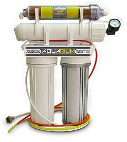 AQUARIUM REVERSE OSMOSIS FILTERS
