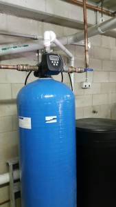 watersoftener  - pacific water technology